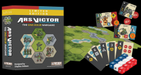 Ars Victor: The One-Hour Wargame Limited Edition