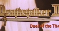 Movies for Gamers Who Like Movies:  Deathstalker II – Duel of the Titans